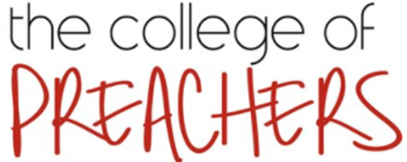 Major changes to The College of Preachers