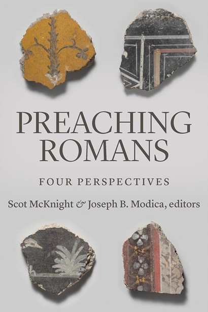 <strong><em><strong>Preaching Romans: Four Perspectives</strong></em></strong>