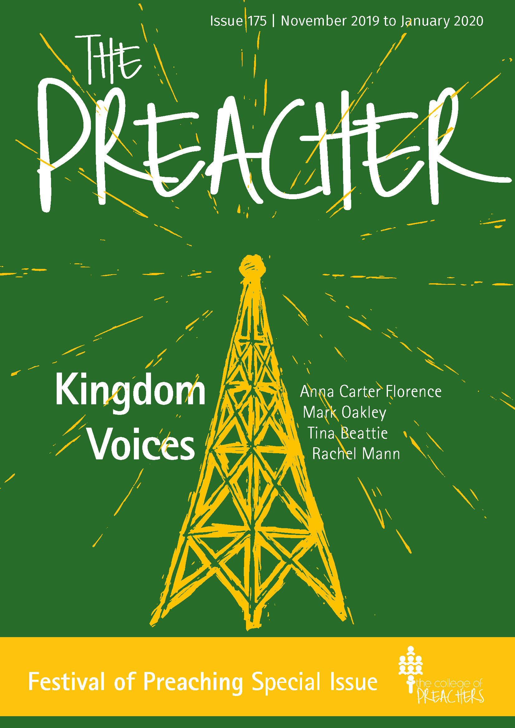 Sermons | The Preacher