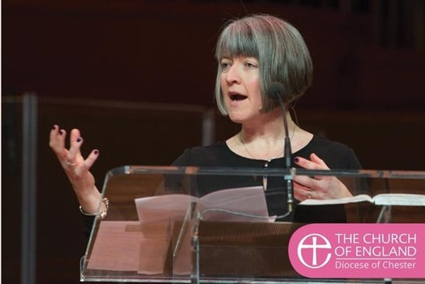 Women's Voices 2019: Women Preachers, Women Hearers