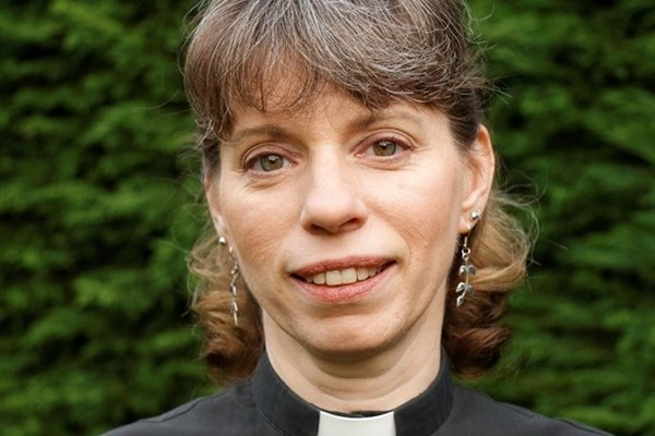 Introducing the Revd Jennifer Brown as Director of Training