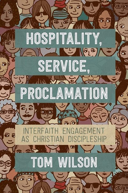 <strong><em>Hospitality, Service and Proclamation</em></strong><strong><em>: interfaith engagement as Christian discipleship</em></strong>